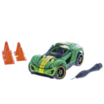 Modarri - S1 Supercharger Autó